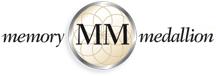 Memory Medallion Logo